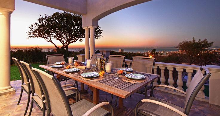 Cape Town Villa Rental,