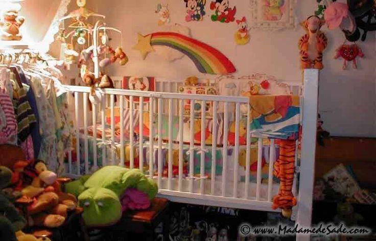 Adult Nursery 73