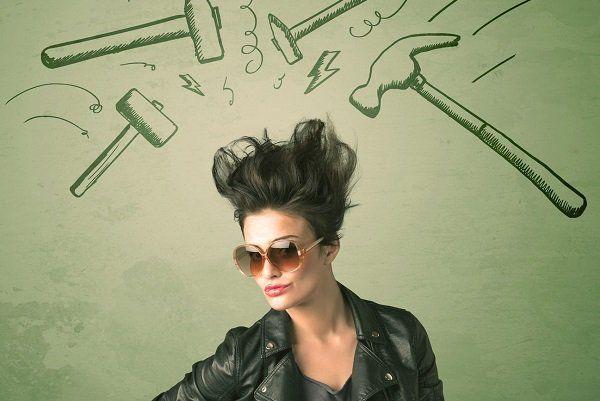 女性が周りから言われても気にしてはいけない5つの固定観念