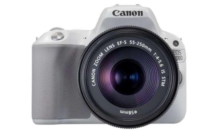 Le géant de la photo annonce l'arrivée d'un nouvel appareil photo numérique dans sa gamme reflex à savoir l' EOS 200D. Un APN connecté qui plus est.  Canon est une des marques bien connues dans le domaine de la photo. Si la marque propose des produits souvent utilisés par les photographes pros,... https://www.planet-sansfil.com/canon-lance-nouveau-reflex-l-eos-200d/ APN, appareil photo, APS-C, Bluetooth, canon, DIGIC 7, EOS 200D, Reflex, sans fil, Wi-Fi, WiFi, W