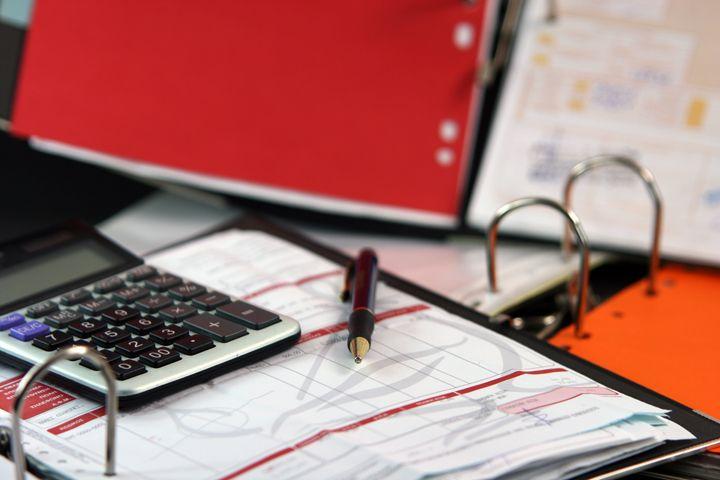 Plus de 1000 id es propos de organisation sur pinterest filofax agendas - Rangement papiers administratifs ...