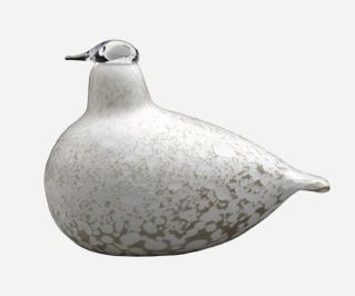 Angelucci 20th Century • Birds by Toikka – Willow Grouse