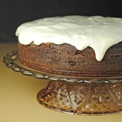 Guinness Chocolate Cake by JuanitasCocina