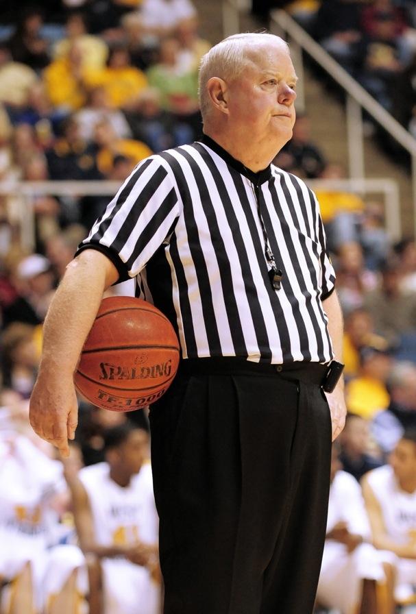 Картинки судьи в баскетболе
