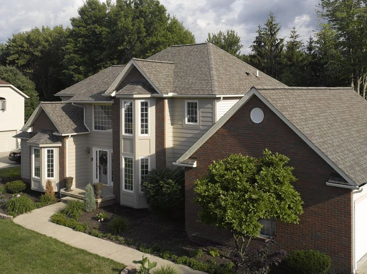 Best 7 Best Certainteed Landmark Shingle Colors Weathered Wood Images On Pinterest Roof Colors 400 x 300