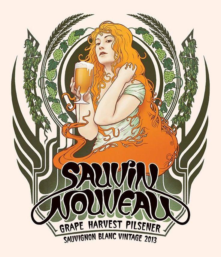 120 best Amazing Beer Labels Art images – Beer Label