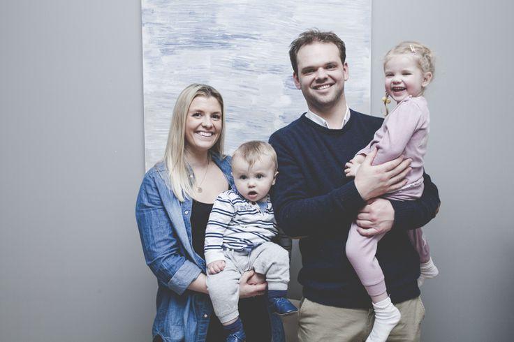 Familien Elholm Hagen