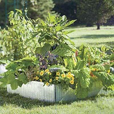 297 Best Gardens Images On Pinterest Garden Ideas