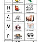 CHAMPS behavior poster for carpet time  In a word doc so you can change as you wish. ...