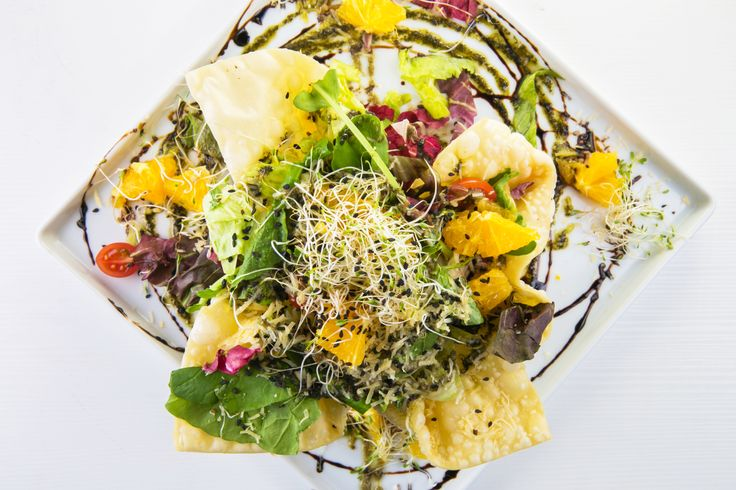 Salada da Granja