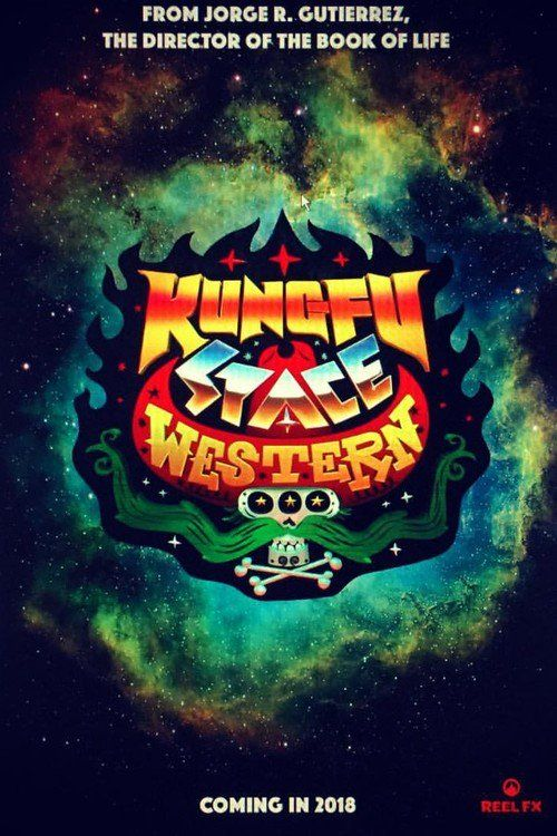 Kung Fu Space Punch 【 FuII • Movie • Streaming