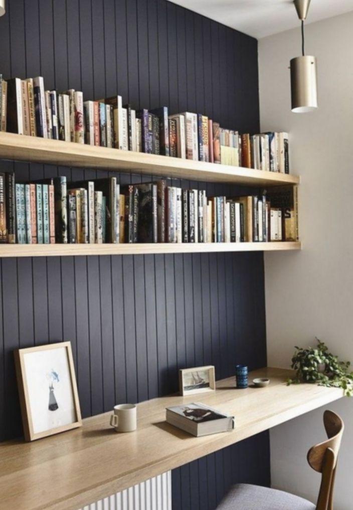 Office Storage Modern Interior Design Inspohome Interiors Makeitminimal D Contemp In 2020 Office Interior Design Home Office Design Stunning Interior Design