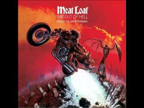 Meat Loaf - Paradise By The Dashboard Light - one of my Jeffrey's favorite songs :)
