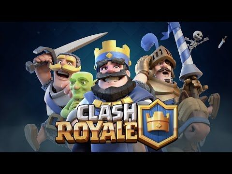 Clash Royale, le nouveau jeu des créateurs de Clash of Clans, est disponible sur Android - FrAndroid