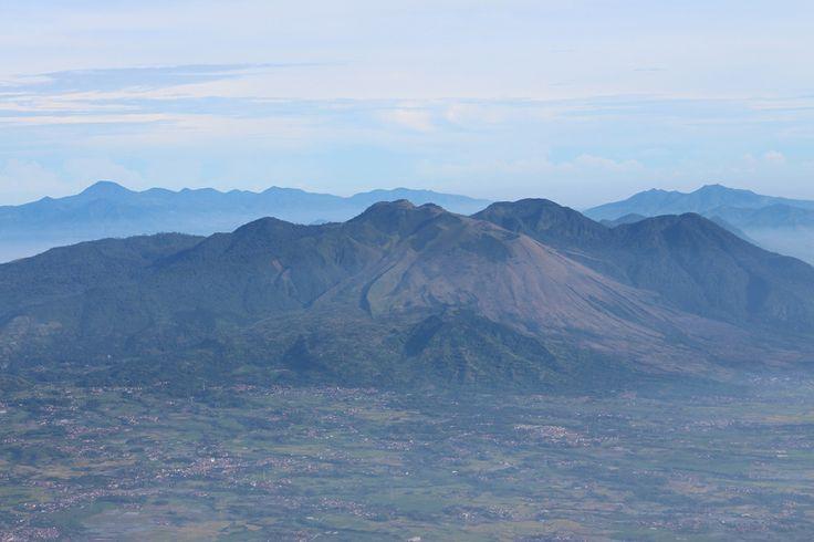 MT. Cikuray (Garut)