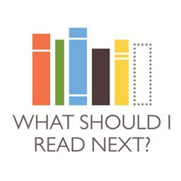 Book recommendations based on what you just read. I had to check it out before pinning it and I was amazed by the amount of recommends.