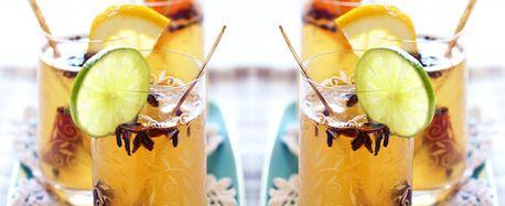 Hvit gløgg (alkoholfri) - Aperitif.no
