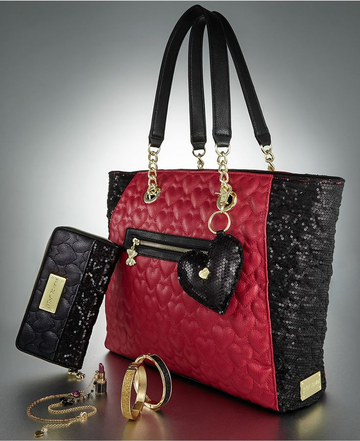 17 Best Images About Betsey Johnson Bags On Pinterest