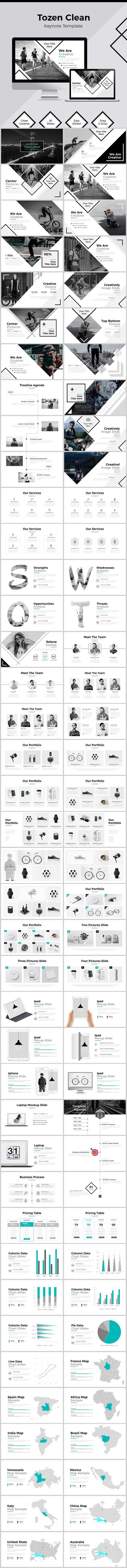 244 best @pt & design guide images on pinterest | style guides, ui, Presentation templates