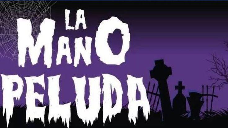 Logo of La Mano Peluda or Hairy Hand