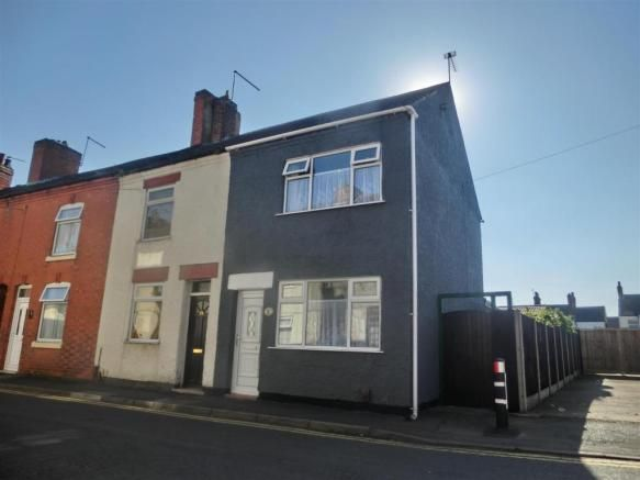 2 bedroom end of terrace house for sale - Breach Road, Coalville, Leicestershire Full description   ** A PLEASANTLY PRESENTED TWO DOUBLE BEDROOM END OF TERRACE PROPERTY LOCATED WITHIN EASY ACCESS OF COALVILLE TOWN CENTRE WHEREBY AN INTERNAL INSPECTION COMES HIGHLY ADVISED IN ORDER TO APPRECIATE THE OVERALL ACCOMMODATION ** In brief the property comprises living room, dining... #coalville #property https://coalvilleproperties.com/property/2-bedroom-end-of-terrace-house-for