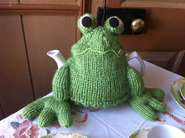234 best images about Tea Cosy on Pinterest Christmas ...