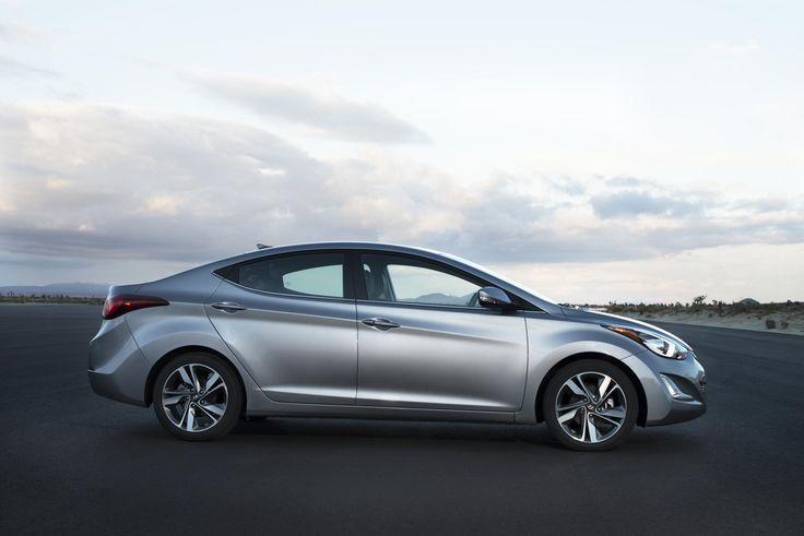 Hyundai 2014 Hyundai Elantra SE | 2014-Hyundai-Elantra-Sedan-01.jpg