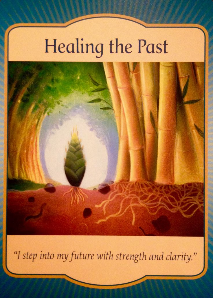 Denise Linn native spirit oracle cards , Let go of issues that no longer serve you , by holding on your only hurting you self and lowering your own vibrations ..Do a chakra cleanse especial for your heart to clear any negitivity and resentment call upon Archangels Raphael and Chamuel for healing and embrace the future