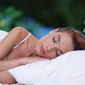 Contura Soothe Natural Talalay Latex Foam Pillow
