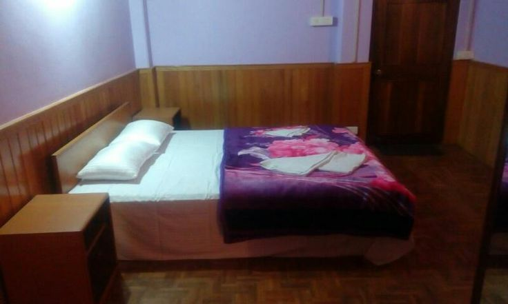 Tashi Palbar Homestay – House on Rent in Gangtok, Sikkim, India
