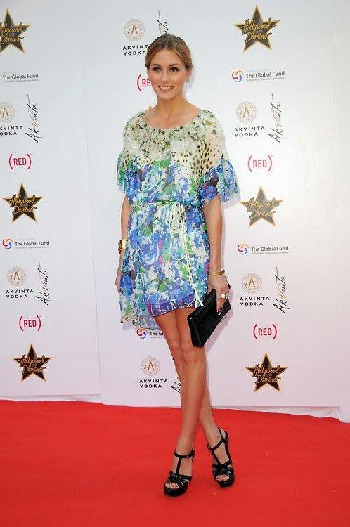 Olivia Palermo Best Fashion Moments Flashback - THE OLIVIA PALERMO LOOKBOOK