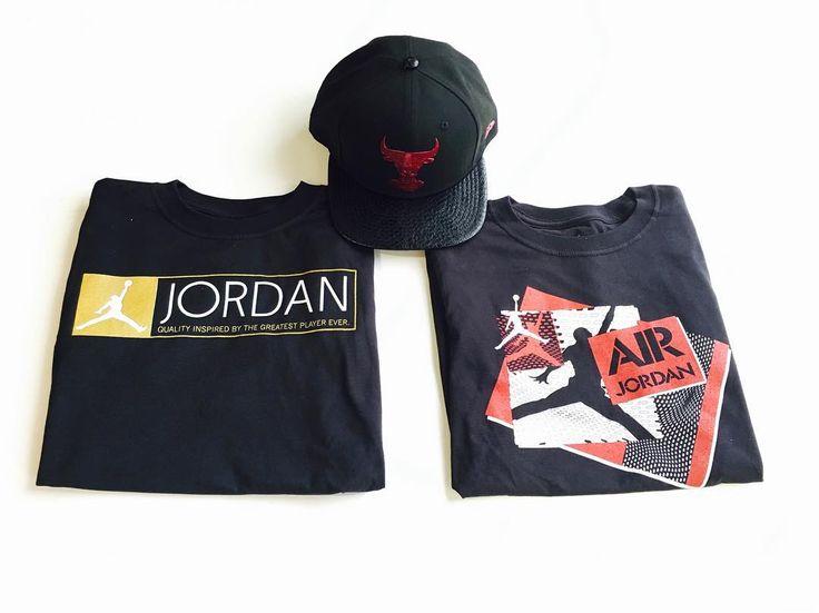 Shop our newest @Jordan Apparel in-store! #Fashion #BeElite #SHOPatSPZN
