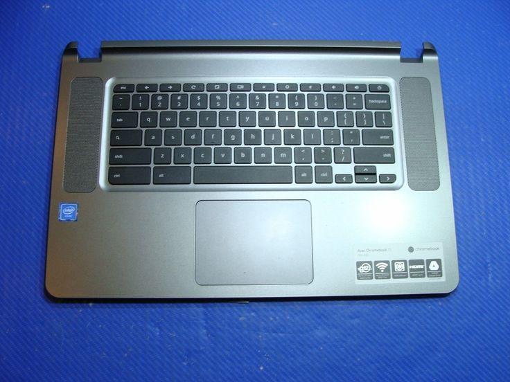 "Acer Chromebook CB3-532-C47C 15.6"" OEM Palmrest w/Touchpad Keyboard EAZRU00401A"