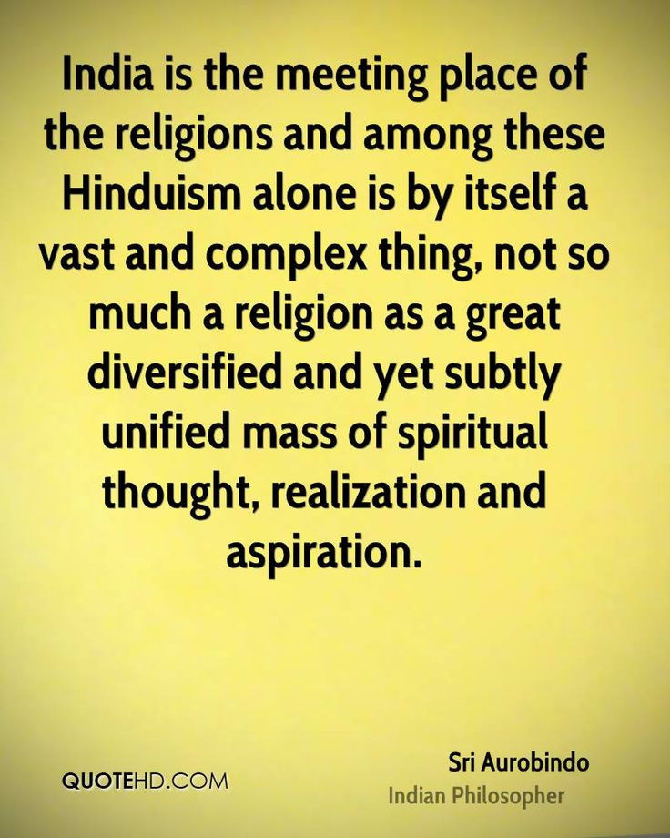 SRI AUROBINDO QUOTES ON INDIA image quotes at BuzzQuotes.com