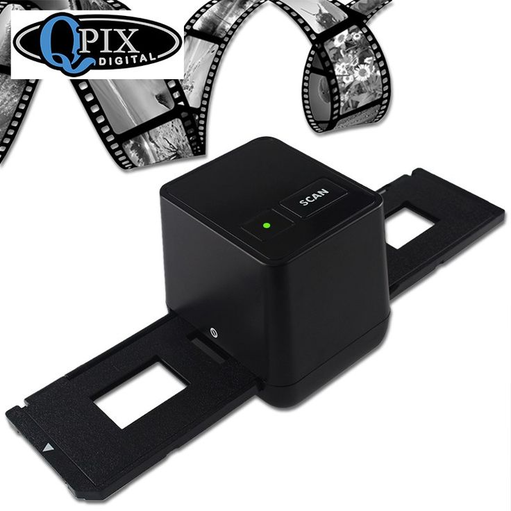 Cheaper US $69.80  High Resolution Film Scanner Scanning And Capture 17.9 Mega Pixels 135 Slide and Film Converter 35mm Negative Film Scanner  #High #Resolution #Film #Scanner #Scanning #Capture #Mega #Pixels #Slide #Converter #Negative  #OfficeEquipment