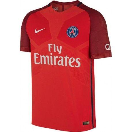Camiseta del Paris Saint Germain Away 2016 2017