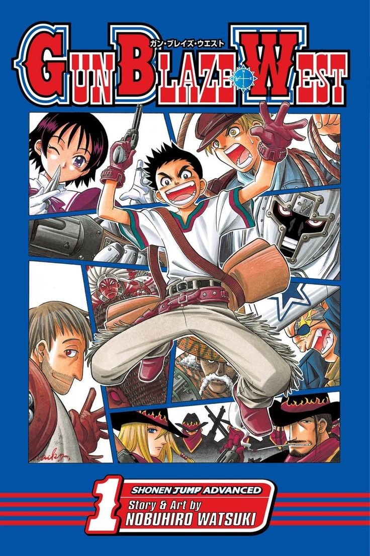 133 best i read manga images on pinterest gun blaze west ch001 stream 1 edition 1 page all mangapark arubaitofo Images