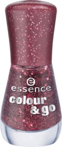 colour & go nail polish 112 time for romance - essence cosmetics