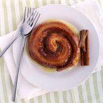 Classic Cinnamon Buns – Two Ways