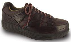 p.w. minor Jasper - Men's Orthopedic Shoe - Click to enlarge title=