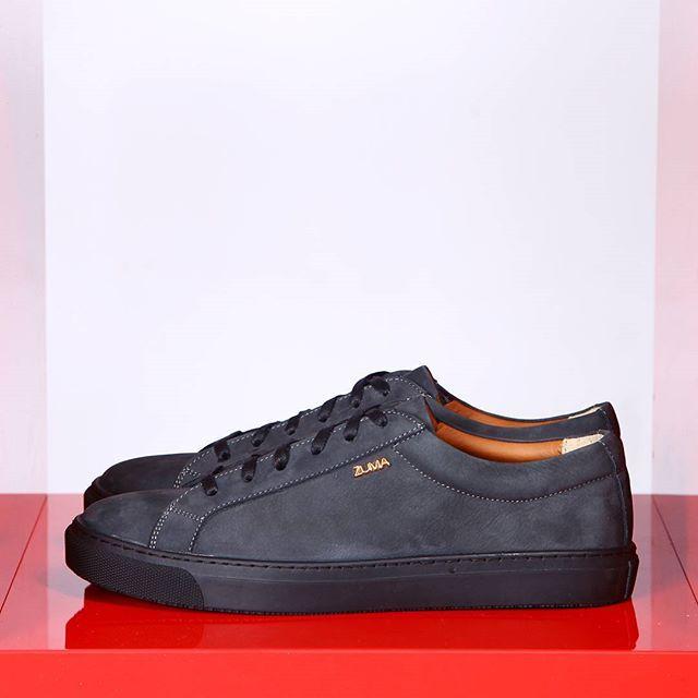 Yenilenen Zuma 111 Füme Nubuk Sneakers ile farkını göster! Detaylı bilgi ve  sipariş için;
