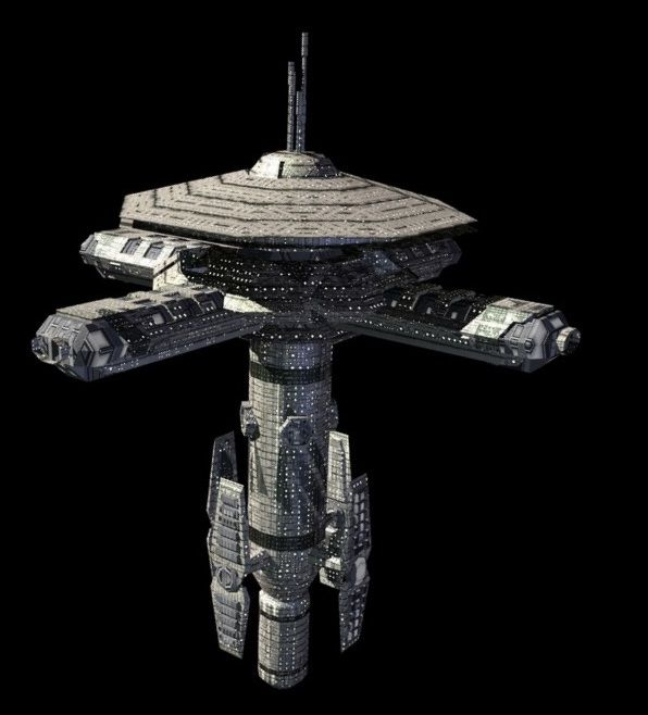 Imperial Station