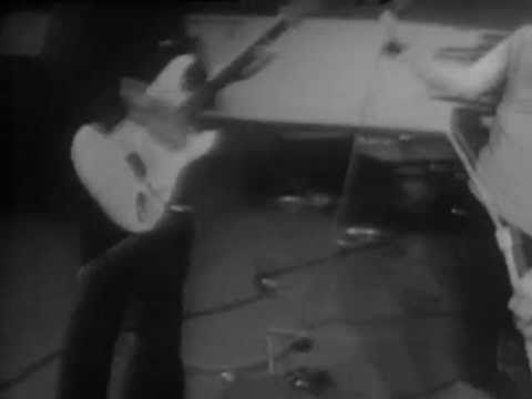 """Promo Film of UFO 1972 w/ LARRY WALLIS( PINK FAIRIES, MOTORHEAD, SHAGRAT). Super rare..he toured with them but is on no recordings. RULES! """"GALACTIC LOVE"""", """"SILVER BIRD"""", """"C'MON EVERYBODY""""..he makes a lot of faces...Super cool find."""