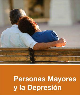 Personas Mayores y la Depresión Cover