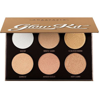 Anastasia Beverly Hills Glow Kit - Ultimate Glow (avail at ULTA)                                                                                                                                                                                 More