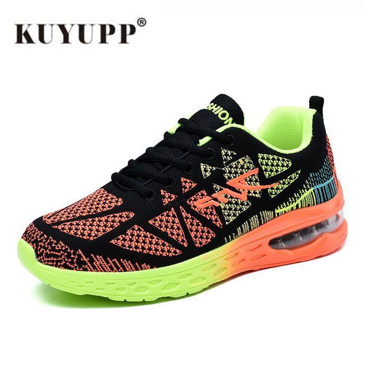 Spring 2017 Sneakers Women Sport Shoes Men Soft&Comfortable Runing shoes Men Max Air Sneaker Zapatillas Deportivas Hombre B41