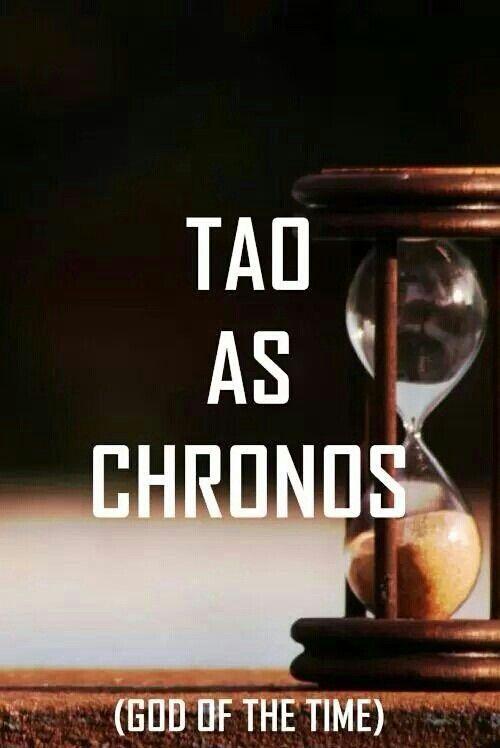 Exo as Greek Gods Tao