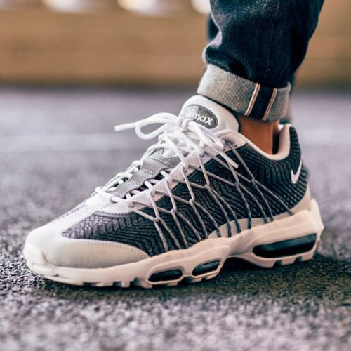 Air Max 95 Black Off. the Cheapest Air Max 95 Ultra SE, Ultra Essential,  Utra Jacquard and Other Colorways.