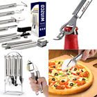 ♥ő Stainless Steel #Utensil Set With Holder Kitchen #Tools Gadgets #Pizza Cu... Final http://ebay.to/2hj6E6W