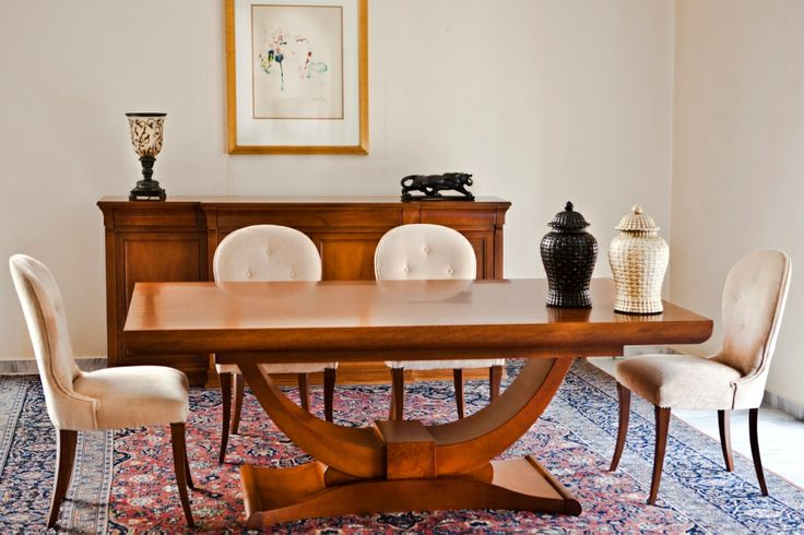 Dining table Piccadilly